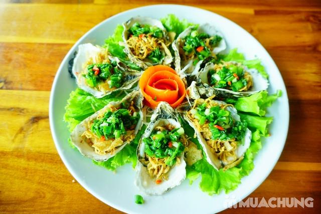 Buffet nướng & lẩu Tengcho Hàn Quốc - Menu 198k - 31