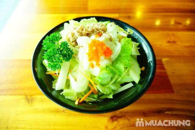 Buffet nướng & lẩu Tengcho Hàn Quốc - Menu 268k - 35