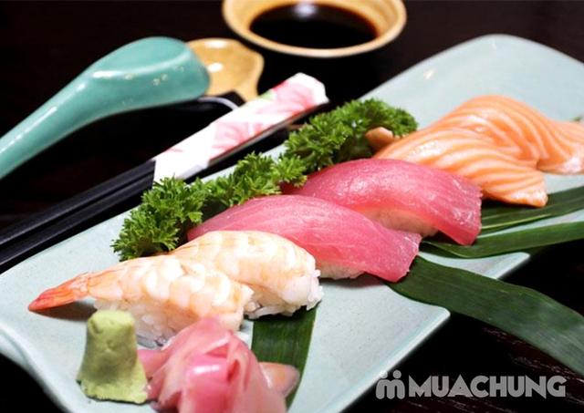 TEN Sushi - Buffet Nhật Bản chuẩn vị menu 199k  - 16