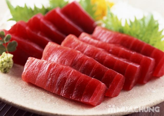 TEN Sushi - Buffet Nhật Bản chuẩn vị menu 199k  - 22
