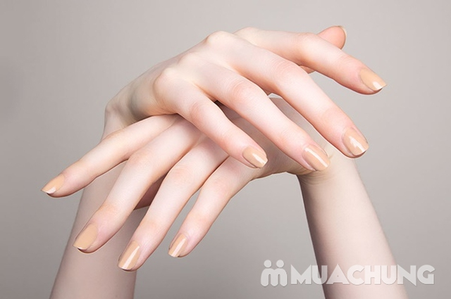 Sơn sửa móng tay chuyên nghiệp tại Nail Thiên Thu - 6