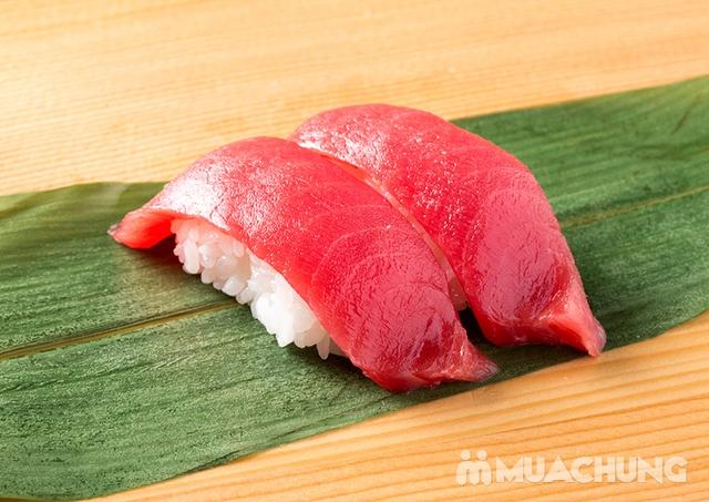 TEN Sushi - Buffet Nhật Bản chuẩn vị menu 199k  - 19