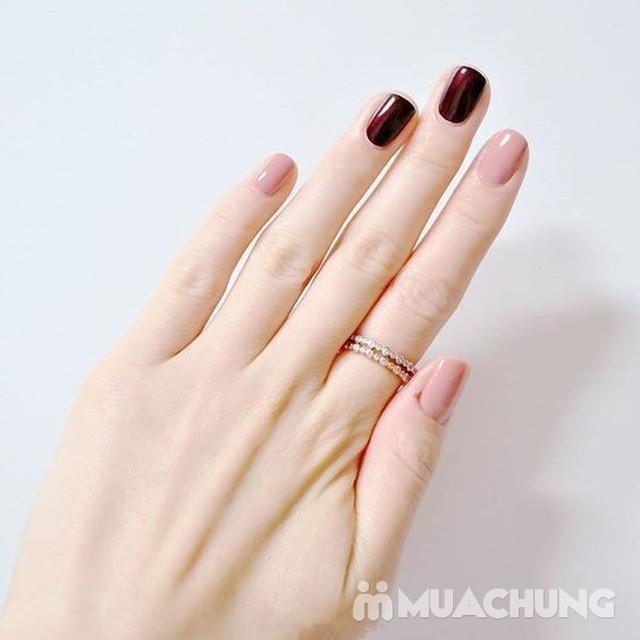 Sơn sửa móng tay chuyên nghiệp tại Nail Thiên Thu - 5