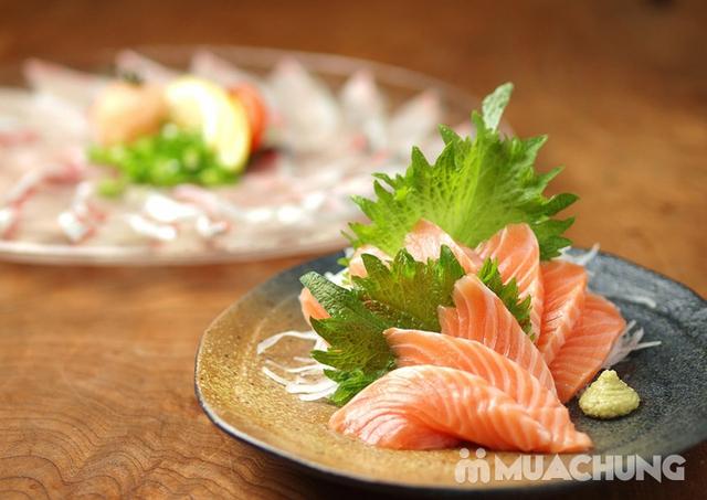 TEN Sushi - Buffet Nhật Bản chuẩn vị menu 199k  - 21