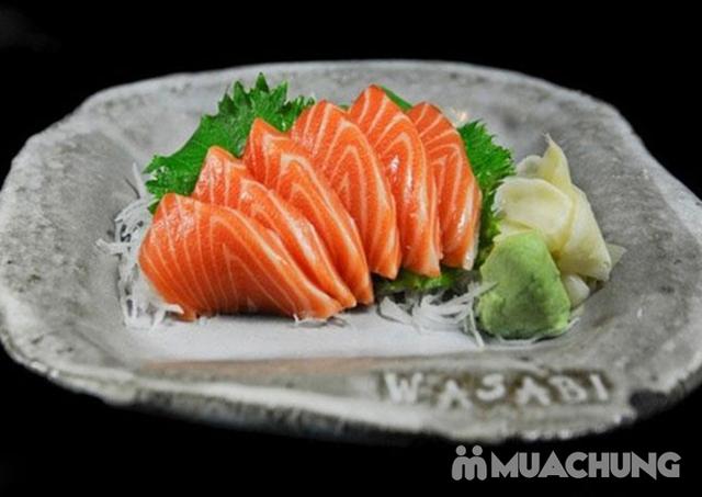 TEN Sushi - Buffet Nhật Bản chuẩn vị menu 199k  - 20