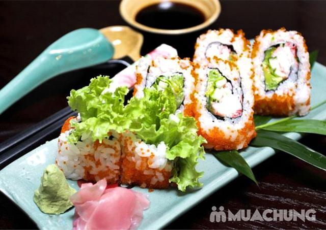 TEN Sushi - Buffet Nhật Bản chuẩn vị menu 199k  - 18