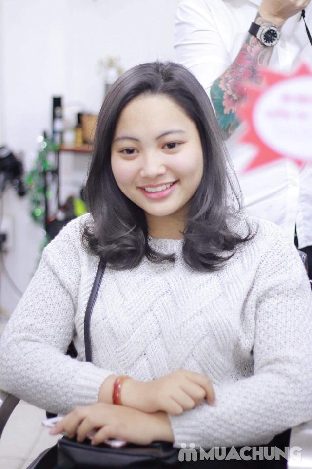 Chọn 1 trong 10 gói dịch vụ làm tóc- Mit HairSalon - 9
