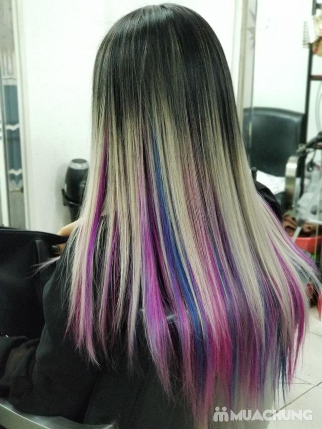Chọn 1 trong 10 gói dịch vụ làm tóc- Mit HairSalon - 1