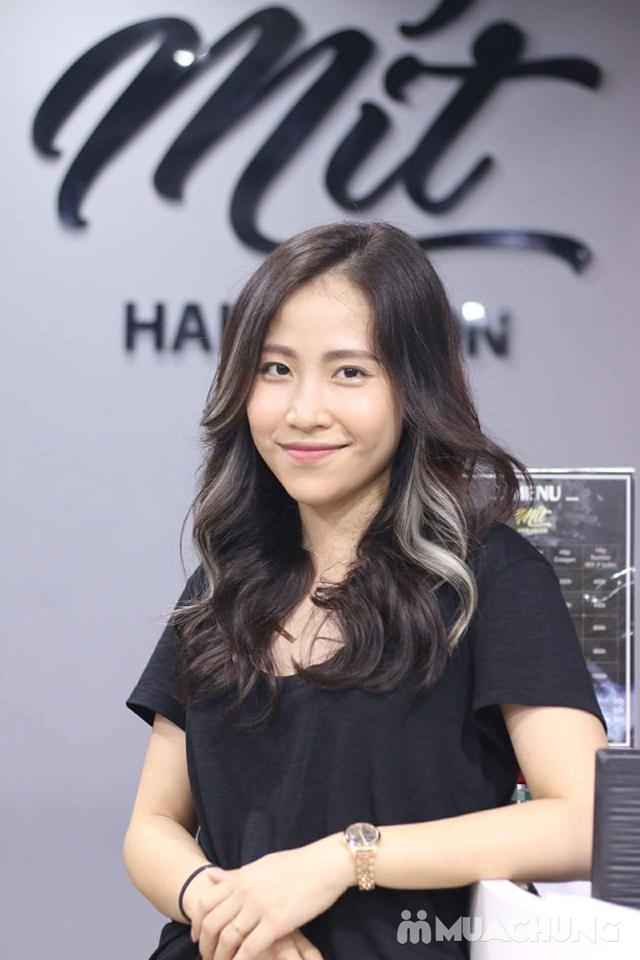 Chọn 1 trong 10 gói dịch vụ làm tóc- Mit HairSalon - 4