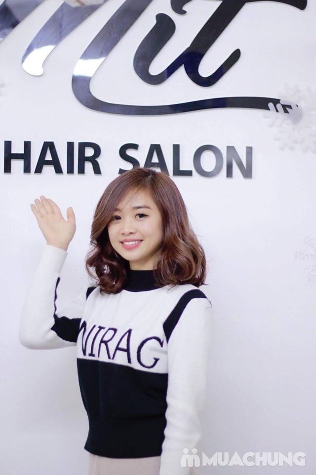 Chọn 1 trong 10 gói dịch vụ làm tóc- Mit HairSalon - 11