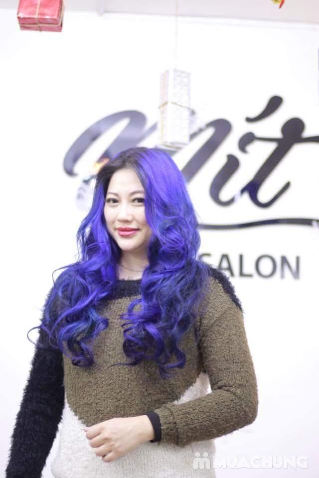 Chọn 1 trong 10 gói dịch vụ làm tóc- Mit HairSalon - 15