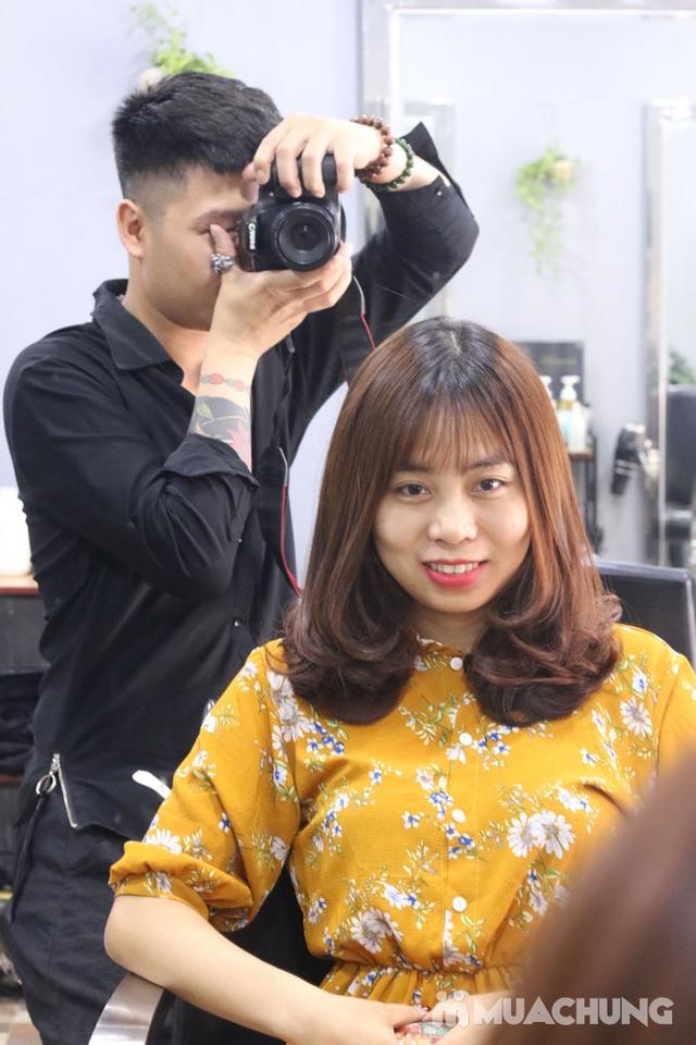 Chọn 1 trong 10 gói dịch vụ làm tóc- Mit HairSalon - 2