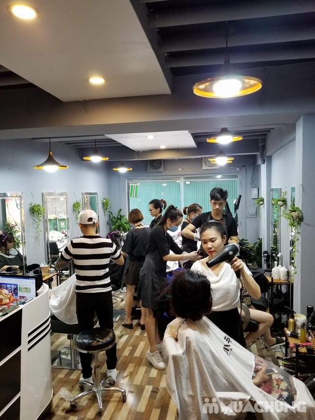 Chọn 1 trong 10 gói dịch vụ làm tóc- Mit HairSalon - 18