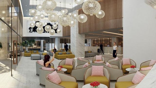 Nagar Hotel Nha Trang 4* + Buffet sáng - 2