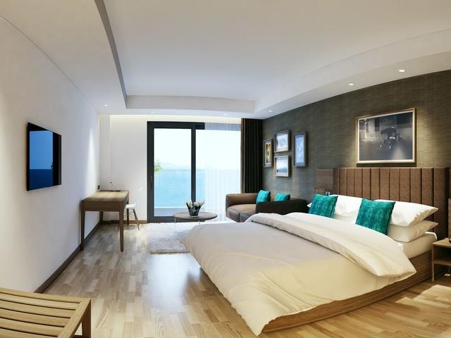 Nagar Hotel Nha Trang 4* + Buffet sáng - 8