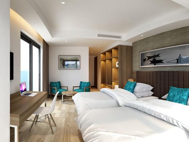 Nagar Hotel Nha Trang 4* + Buffet sáng - 20