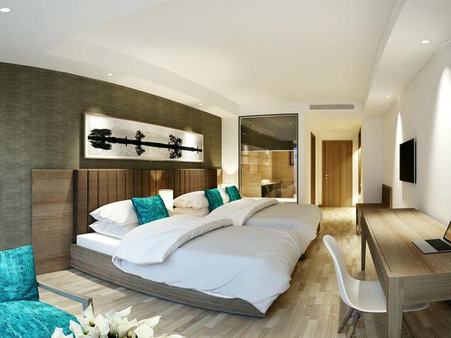 Nagar Hotel Nha Trang 4* + Buffet sáng - 12