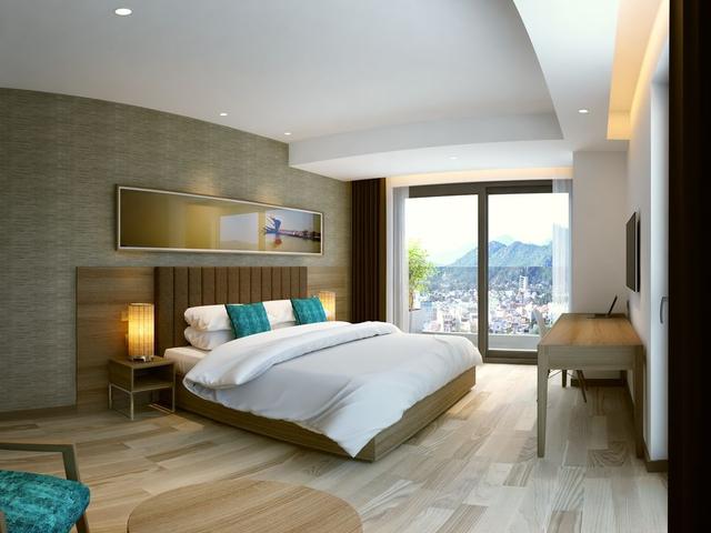 Nagar Hotel Nha Trang 4* + Buffet sáng - 13
