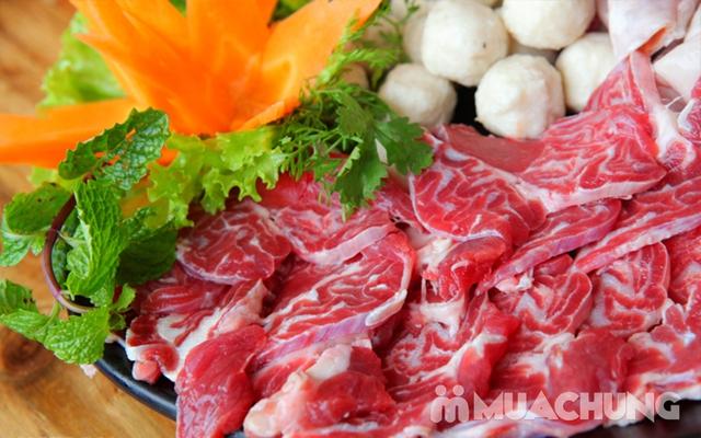 Buffet Nướng Hoặc Lẩu Ăn Thả Ga - Nhà Hàng Lẩu Nướng Sài Gòn - 27