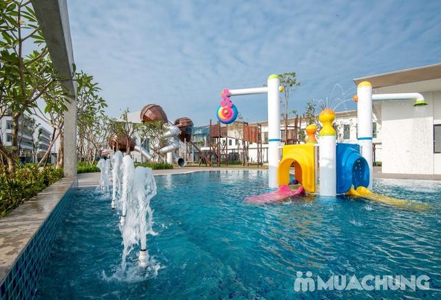 Vui khỏe Mùa hè - Tiện ích 5* tại Parkcity Hà Đông - 26
