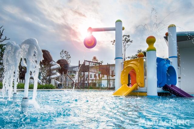 Vui khỏe Mùa hè - Tiện ích 5* tại Parkcity Hà Đông - 21