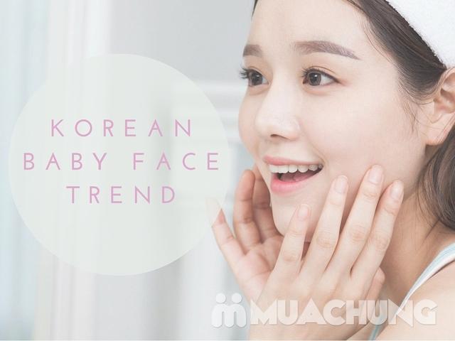 Chăm sóc da mặt Baby Skin Hàn Quốc - Spa Avalon - 4