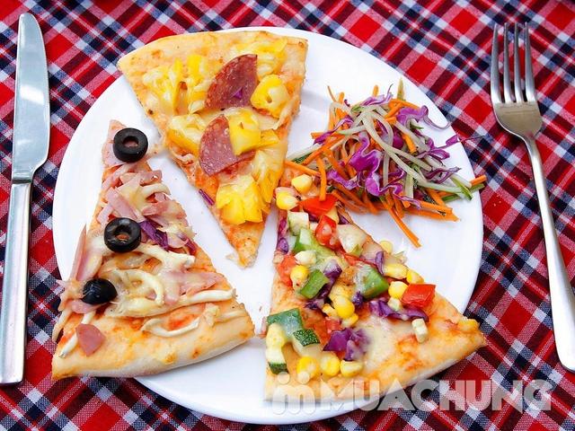 Ngon Hết Ý Với Pizza Size Lớn (Chọn 01 Trong 08 Vị) Giá Chỉ 93K Tại Pizza Hoa Ý - 12