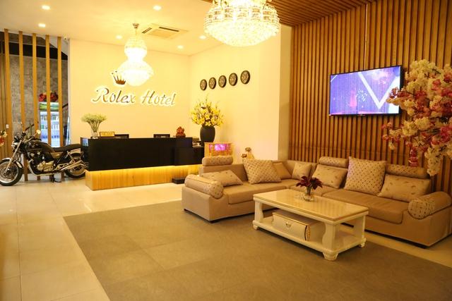 Rolex Da Nang 3* - Phòng Superior - 7