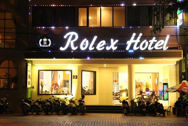 Rolex Da Nang 3* - Phòng Superior - 3