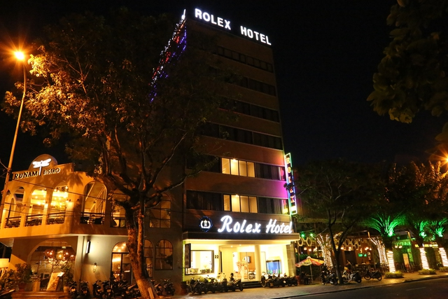 Rolex Da Nang 3* - Phòng Superior - 1