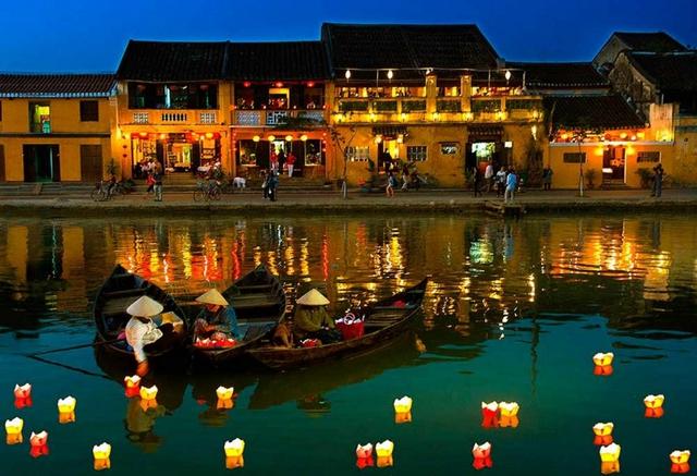 Dịch vụ Xe ghép khứ hồi Đà Nẵng - Hội An cho 01 khách (2 chiều) - 2