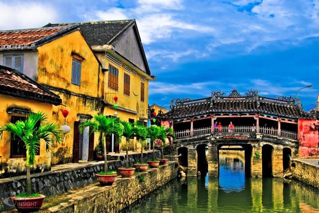 Dịch vụ Xe ghép khứ hồi Đà Nẵng - Hội An cho 01 khách (2 chiều) - 3