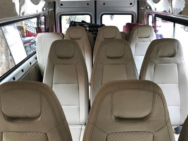 Dịch vụ Xe ghép khứ hồi Đà Nẵng - Hội An cho 01 khách (2 chiều) - 13