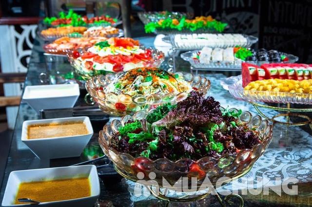 Buffet Nướng Brazil ngon đẳng cấp 24-26 Nguyễn Trường Tộ - 17