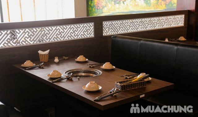 Buffet Lẩu Ăn Không Giới Hạn - Buffet BBQ & Hot Pot Hong Kong New - 6