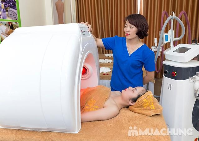 Tự tin khoe dáng với dịch vụ giảm béo 03 công nghệ tại TMV Medisa - 7