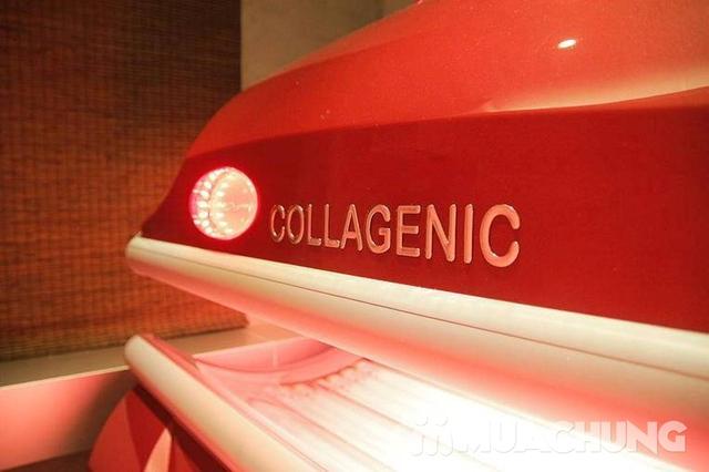 Bloom spa - Gói Trẻ hóa da toàn thân máy Collagen Nhật Bản Toàn Hệ Thống 04 Địa Điểm - 10