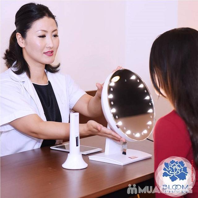 Bloom spa - Gói Trẻ hóa da toàn thân máy Collagen Nhật Bản Toàn Hệ Thống 04 Địa Điểm - 37