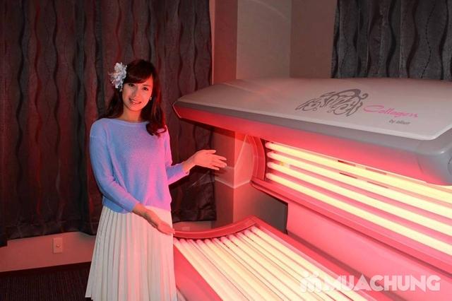 Bloom spa - Gói Trẻ hóa da toàn thân máy Collagen Nhật Bản Toàn Hệ Thống 04 Địa Điểm - 8