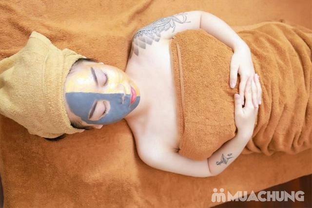 Massage body tặng thẻ chăm sóc da mặt tại Hạnh Beauty Spa - 6