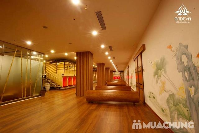 Spa nghỉ dưỡng gia đình Jjim Jil Bang Hàn Quốc 5* - 24