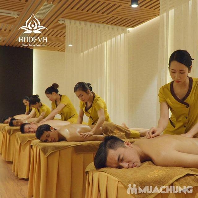 Spa nghỉ dưỡng gia đình Jjim Jil Bang Hàn Quốc 5* - 34