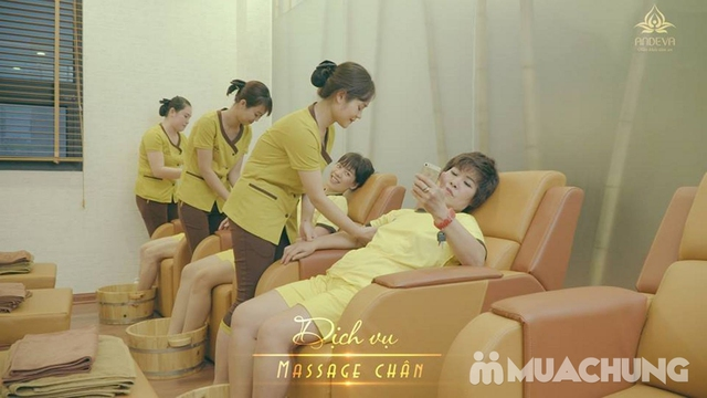 Spa nghỉ dưỡng gia đình Jjim Jil Bang Hàn Quốc 5* - 33