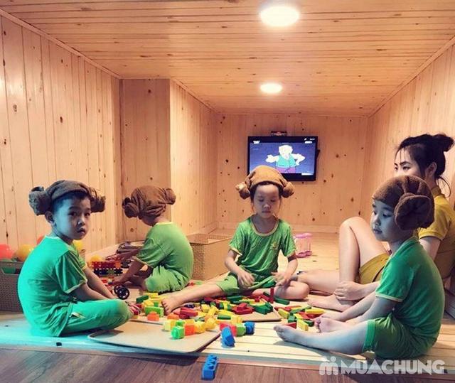 Spa nghỉ dưỡng gia đình Jjim Jil Bang Hàn Quốc 5* - 10