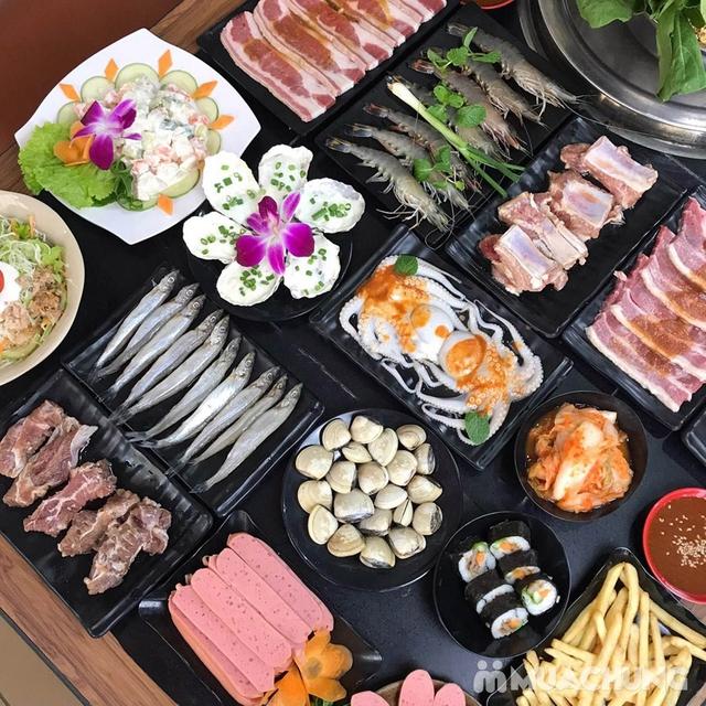 Buffet Nướng Lẩu Giá Cực Shock Tại NH Kochi BBQ – 317 Trần Đại Nghĩa - 36