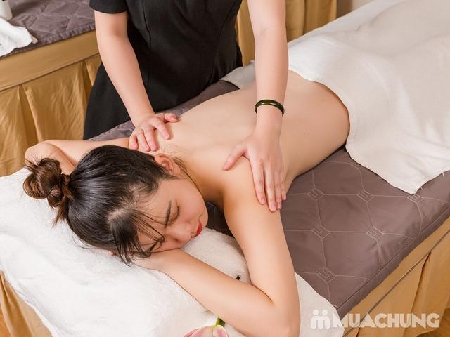 Trải nghiệm Massage body cao cấp - Giá cực ưu đãi Viện thẩm mỹ và đào tạo Han Beauty - 7