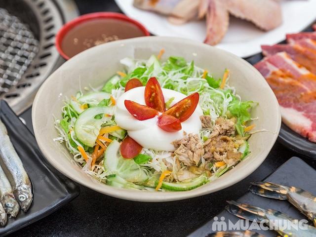 Buffet Nướng Lẩu Giá Cực Shock Tại NH Kochi BBQ – 317 Trần Đại Nghĩa - 31