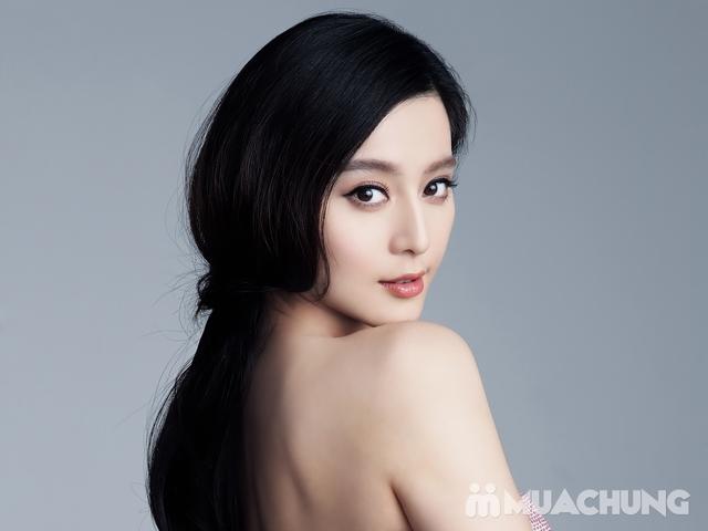 Vi kim Công nghệ Baby Smooth Peeling cao cấp Viện thẩm mỹ và đào tạo Han Beauty - 3