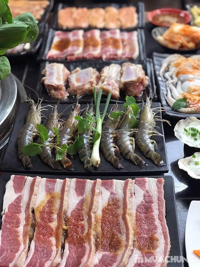 Buffet Nướng Lẩu Giá Cực Shock Tại NH Kochi BBQ – 317 Trần Đại Nghĩa - 37