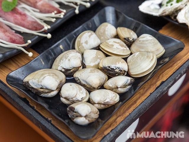 Buffet Nướng Lẩu Giá Cực Shock Tại NH Kochi BBQ – 317 Trần Đại Nghĩa - 35